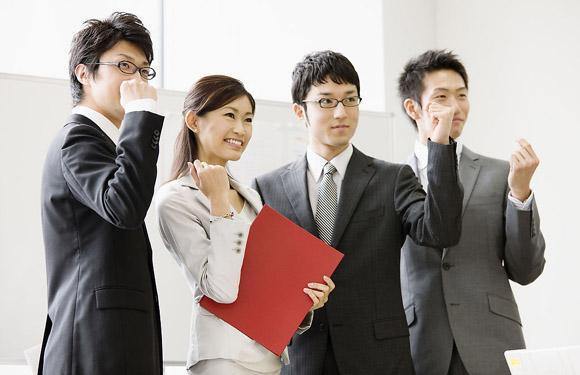化解职场冲突的三种方法